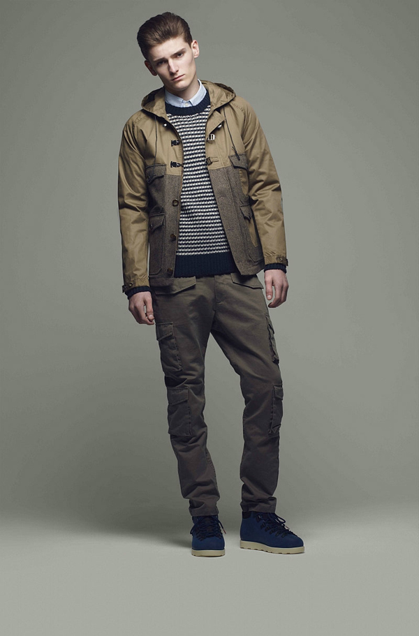 ASOS collection hiver 2011 2012