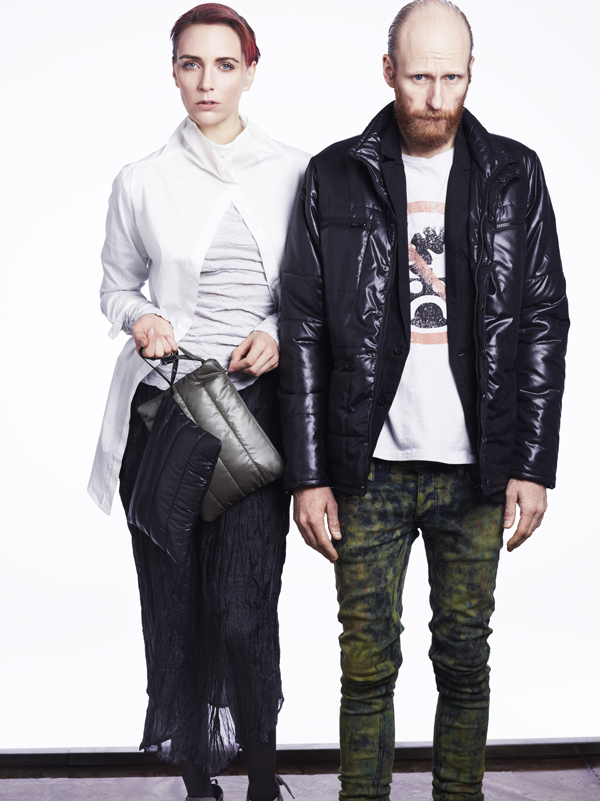 Cheap Monday collection automne hiver 2011 2012