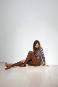 Comptoir des Cotonniers - collection hiver 2011