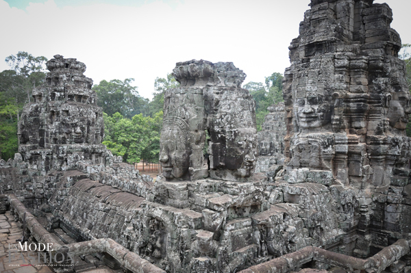 Les temples d'Angkor by EnModeFashion