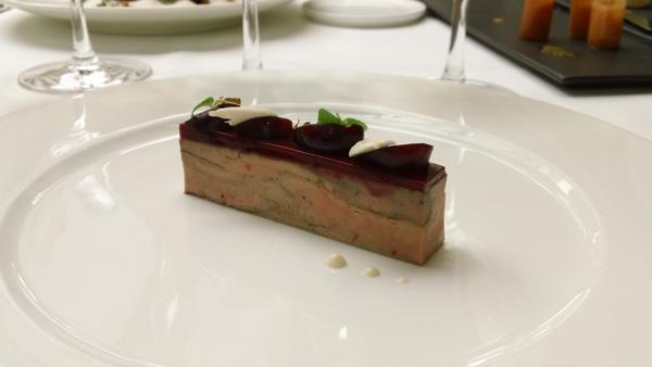 L'Hôtel Paris - Le Restaurant
