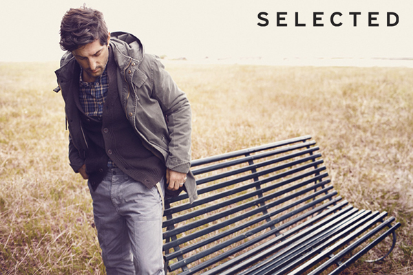 SELECTED collection automne hiver 2011