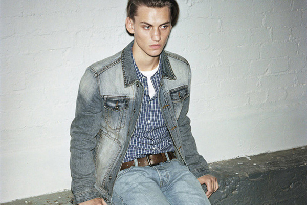 TOPMAN collection automne hiver 2011