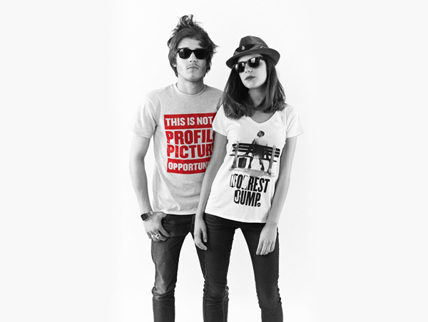 We Are The Street WATS collection hiver 2011