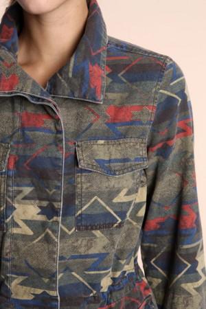 Ecote Navajo Surplus Jacket