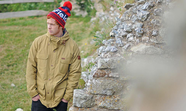 Penfield collection automne hiver 2011 2012