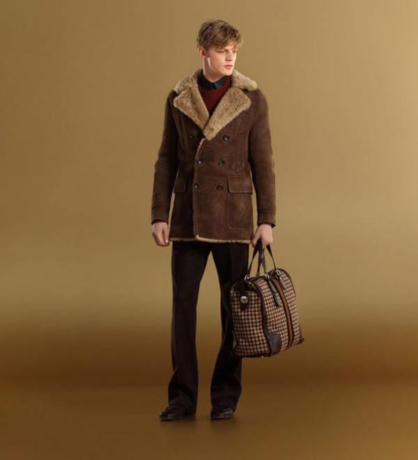 GUCCI collection hiver 2011