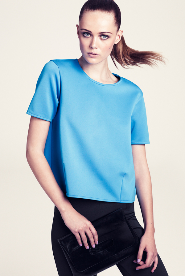 H&M collection automne hiver 2011 2012