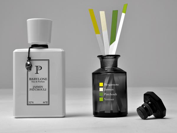 Pirate Parfum - parfum pas cher