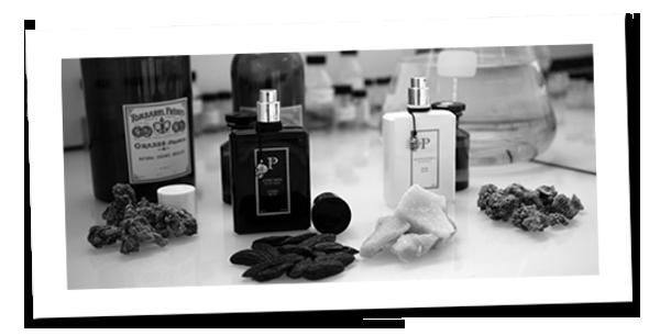Pirate Parfum - les corsaires du parfum