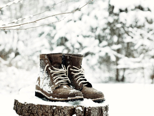 Timberland collection automne hiver 2011