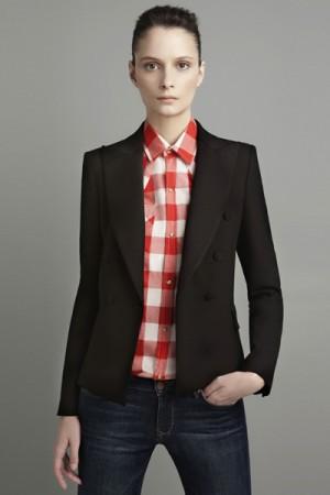 ZARA Femme collection août 2011