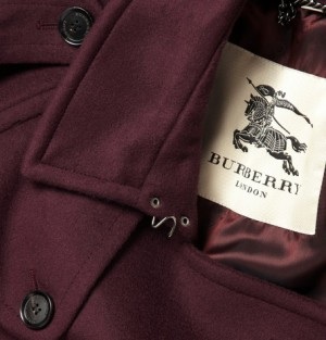 Burberry London Classic Trench Coat