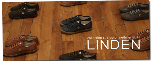 FAGUO collection linden AH11
