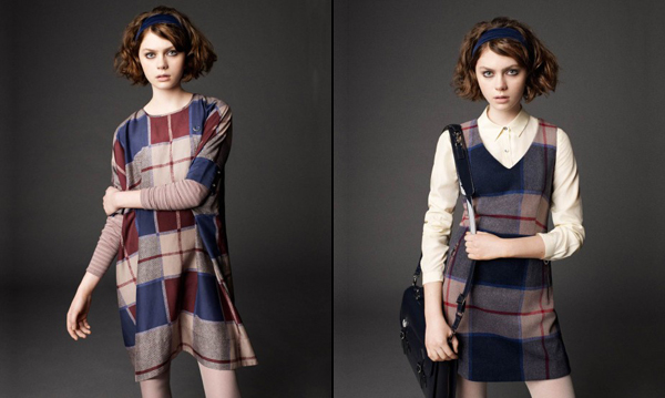 Fred Perry Laurel Wreath automne hiver 2011 2012