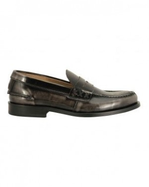 Tommy hilfiger Chaussures Grises Andre 1