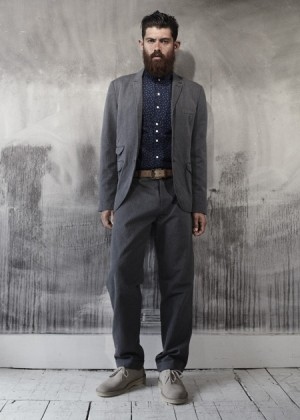 Urban Outfitters - mode homme automne hiver 2011