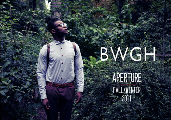 Brooklyn We Go Hard - automne hiver 2011