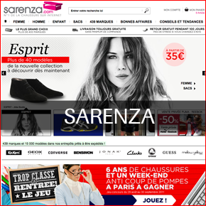code-promo-sarenza