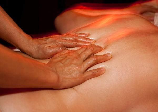 Nuad Thaï Sabaï - institut massage luxe