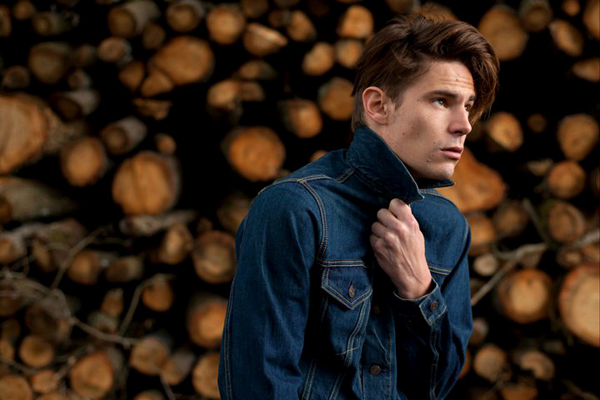 Levis Vintage Clothing collection hiver 2011