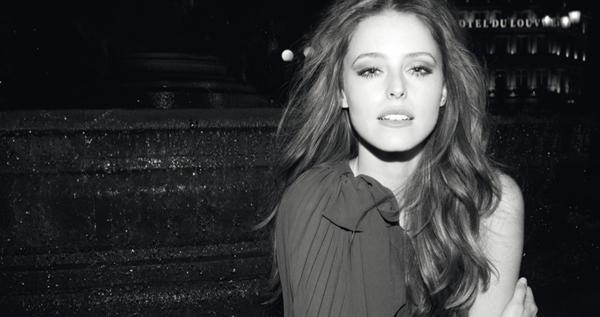 Morgan campagne publicitaire automne hiver 2011 2012