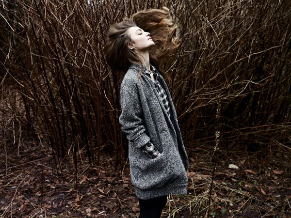 Scotch & Soda - mode femme hiver 2011