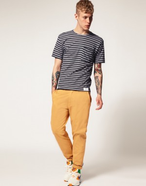 Style Vestimentaire Jeune Homme
