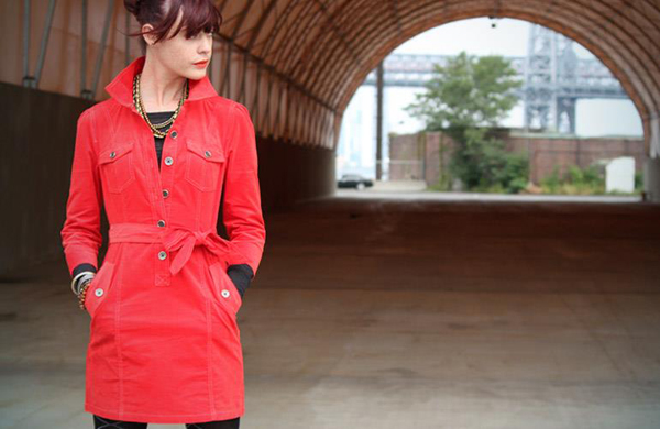 Brooklyn Industries - collection hiver 2011
