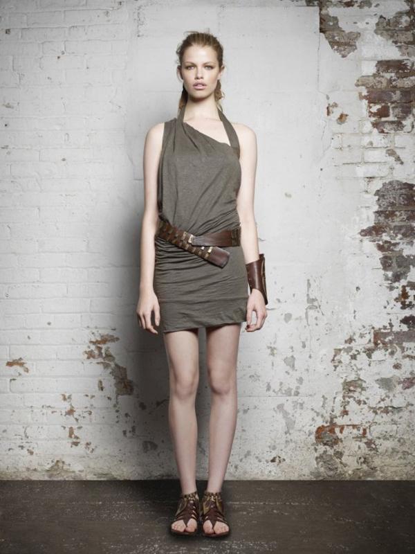 Donna Karan printemps été 2012