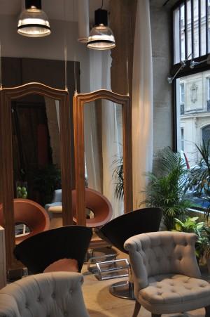 Jenny & Paola : salon de coiffure