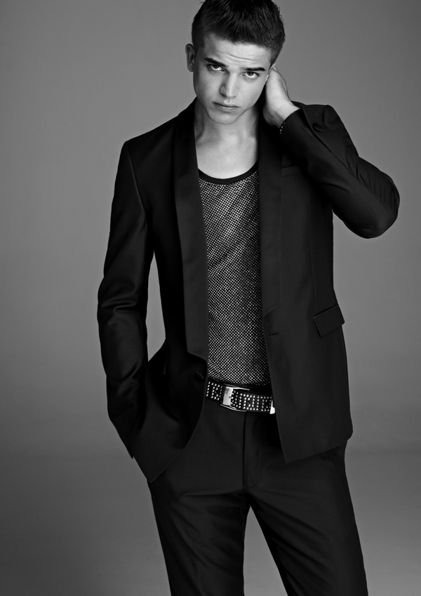 Versace for H&M : collection homme