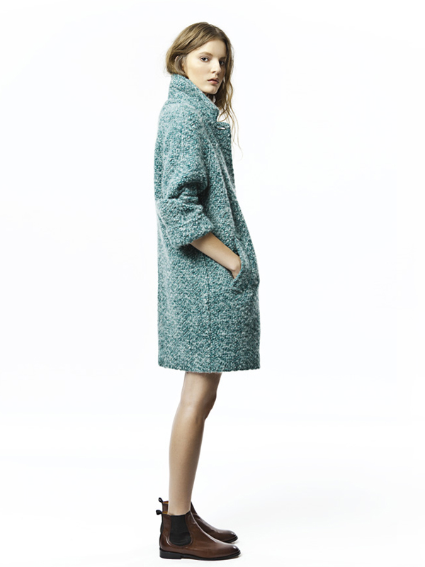 De Collection Octobre La Trf Zara 2011 Femme Lookbook 4wnOqxIE