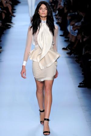 Givenchy printemps été 2012-