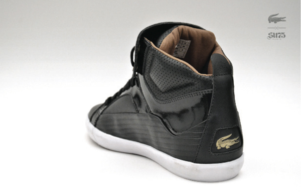 Lacoste Chevel High SU75