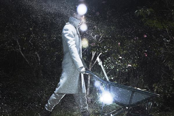 Lanvin - Automne Hiver 2011