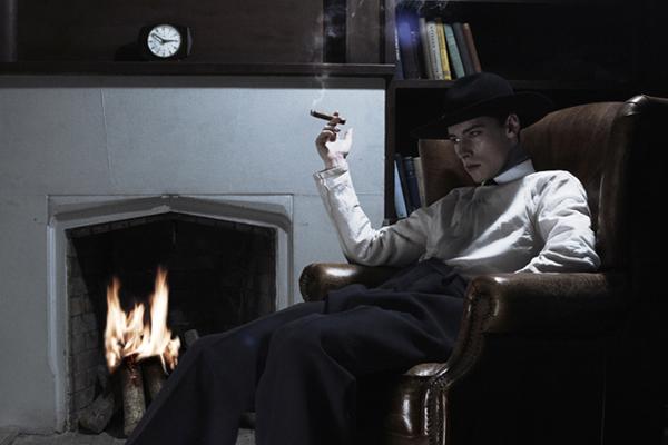 Lanvin Homme - Automne Hiver 2011
