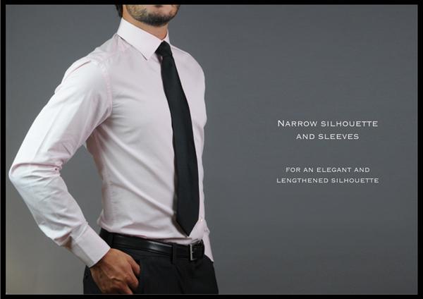 Monsieur BARON - chemises homme haut de gamme
