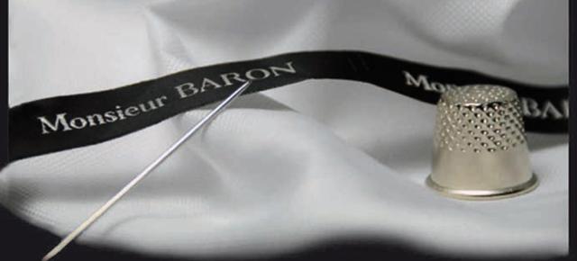 Monsieur-BARON