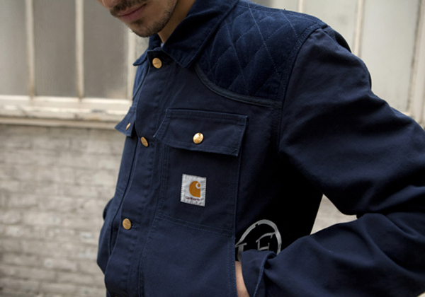 Carhartt x Uniform Experiment