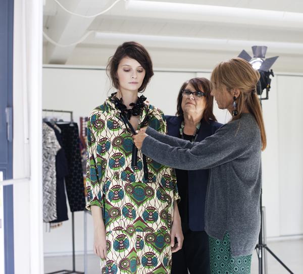 Marni for H&M - collection printemps 2012