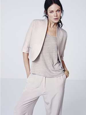 H&M collection été 2012
