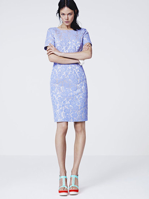 H&M collection printemps 2012