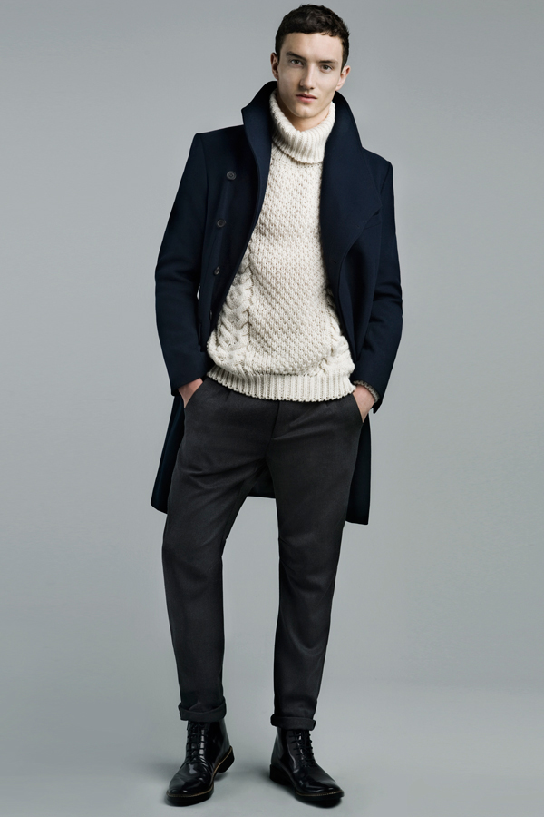 ZARA - collection novembre 2011