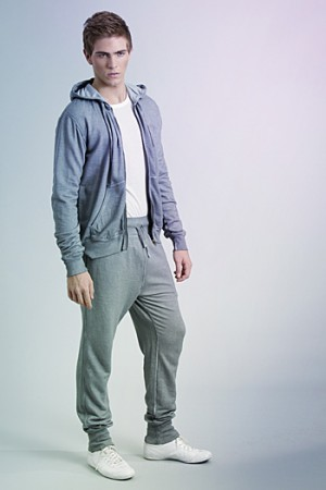 Lookbook homme printemps été 2012 Misericordia
