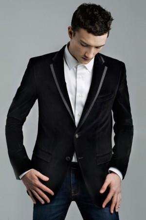 Zara Homme Evening lookbook