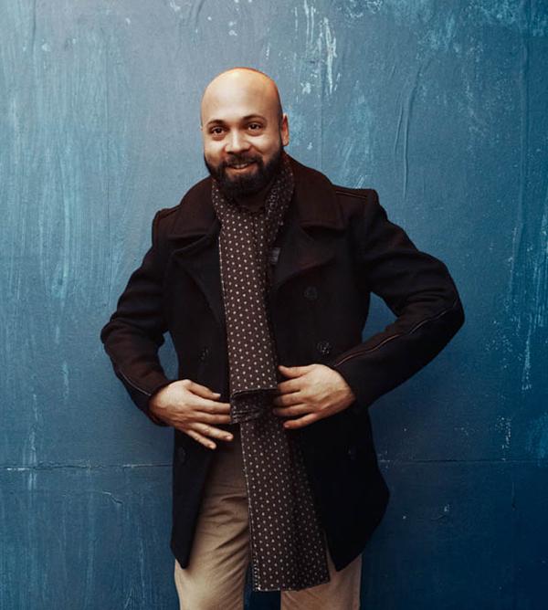 Indigo & Cotton collection automne hiver 2011