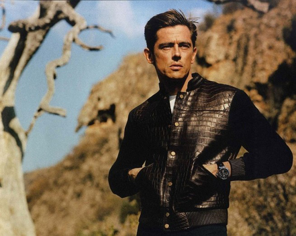 Louis Vuitton printemps été 2012 - collection homme