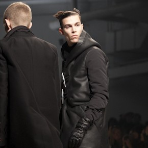 Fashion Week Paris – calendrier mode masculine