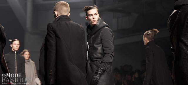 Fashion Week Paris - calendrier mode masculine